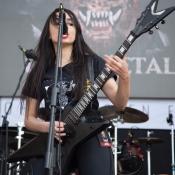 Lima Metal Fest (10/09/2016)